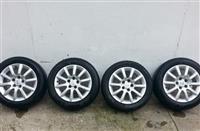 Delovi za Opel Astra