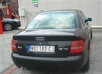 Audi A4 DIZEL -00