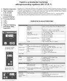 Termoregulator NIGOS 1011