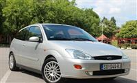 Ford Focus 1.4 benzin, gas -01