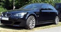 BMW M5 -11