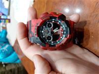 Casio G Shock GA-100