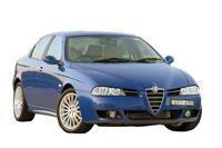 Alfa Romeo delovi