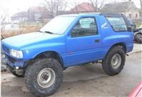 Opel Frontera 20i -95