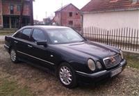 Mercedes-Benz E240 Avantgarde plin -98