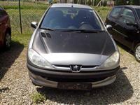 Peugeot 206  1.4 HDI -03