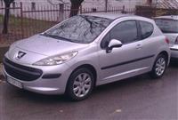 Peugeot 207 1.4 HDI -08