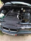 BMW MOTOR E36 318 TDS