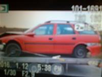 Delovi Opel Vectra b 1,6,1,8