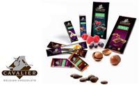 Belgijske cokolade bez secera sa stevijom