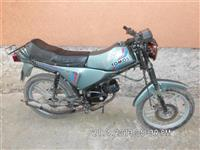 Moped tomos bt 50