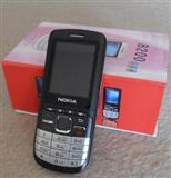 Nokia B200 sa 3 sim-a EXTRA TELEFON