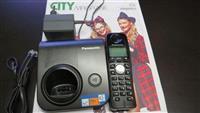 Panasonic bezicni telefon