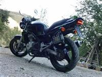 Kawasaki ER 5 - Hitno