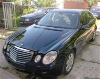 Mercedes Benz E 200 cdi classic -07