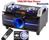 Multimedijalna zvučna kutija 120W