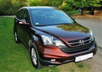 Honda CR-V 2.0 Elegance -11