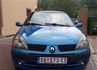 Renault Clio 1.2 16v -01