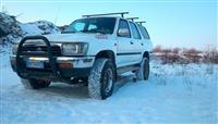 Toyota 4Runner 3.0 td -97