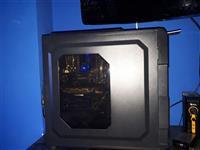 Prodajem kompijuter sa GANCIJOM