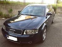 Audi A4 1,9 130ks sest brzina -04