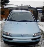 Fiat Punto klima -03