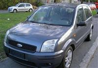 Ford Fusion 1.4TDCi -03