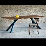 Trpezarijski masiv dizajn stolovi