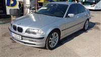 BMW 330 E46 ITNO