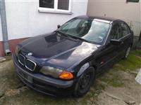 BMW 320 e46-DELOVI