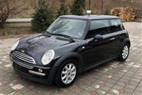 Mini One 1.4 Dizel
