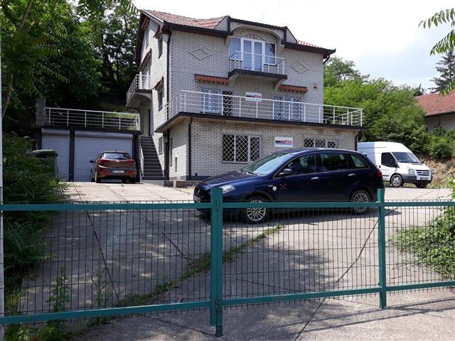 Poslovna Zgrada Beograd Lestane Beograd