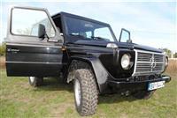 Mercedes-Benz G250 -87