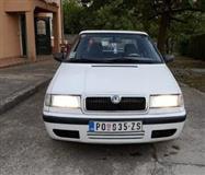 2002 Skoda Felicia 1.9 dizel