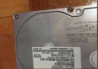 Maxtor 80GB hard disk
