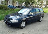Opel Vectra 2.0 DTI -98
