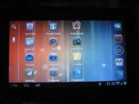 Tablet  TOMTEC ATF3657 excellent 7