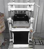 Mašina za proizvodnju behaton kocke