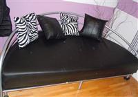 Zebra krevet
