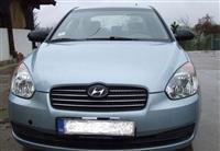 Hyundai Accent 1.5 CRDI -07