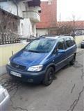 Opel Zafira DTI -12