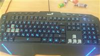 Gejmerska tastatura KB-G265 Genius