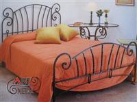 Krevet od kovanog gvozdja