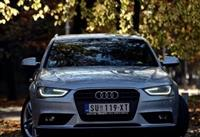 2013 Audi A4 2.0 TDI S line