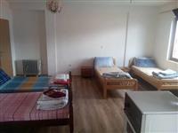 Ohrid izdajem sobe u stari deo grada