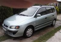 Mitsubishi Space Star 1.9 DID CONFORT -03