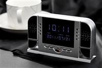 Spijunska DVR kamera - IR stoni sat