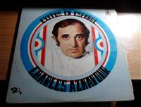 Charles Aznavour E xitos en Espanol 3LP