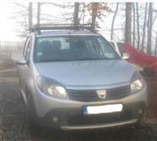 Dacia Stepway MPI -10