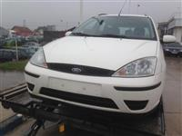 Ford Focus -04 Karavan TDDI